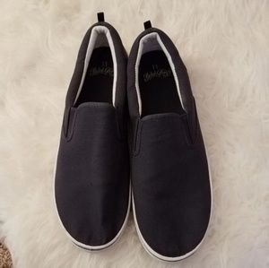 Mens Faded Glory Loafers